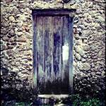 """Old Door in Parati - Brazil"" by AlexanderWunsch"