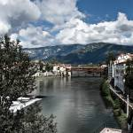 """Bassano del Grappa 2"" by pigeon-photography"