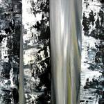 """Birch 12"" by FradetFineArt"