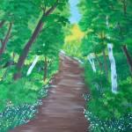 """Forest"" by elajanus"