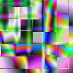 """""""Suares Abstracted"""" by Objowl"""