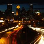 """Minneapolis Downtown"" by FotoFlaunt"