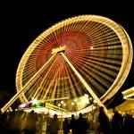 """Ferris Wheel"" by pigeon-photography"