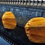"""Golden Arches"" by jkphotos"