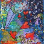 """""""The Outpouring Of Love"""" by juliryan"""