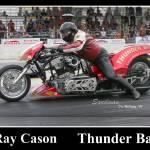"""Ray Cason"" by sandman07"