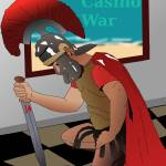 """Casino War Knight In Shining Armor"" by Casino"
