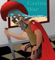 Casino War Knight In Shining Armor