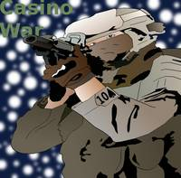 Snow Soldier of Casino War