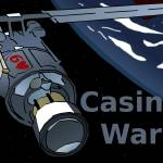 """Satellite of Casino War"" by Casino"