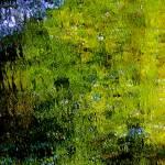 """Giverny spirit XVII"" by Woodsman"