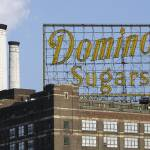 """Domino Sugars, Baltimore"" by BrendanReals"