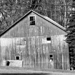 """Weathered barn"" by Swmr152974"