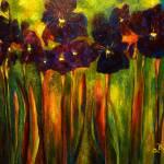 """""""Iris Parade"""" by artbyclaire"""