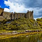 """Dunvegan Castle"" by derekbeattieimages"