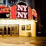 """Las Vegas at Night"" by SeansPhotos"