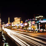 """Las Vegas at Night"" by SeansPhotos"