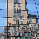 """NYC Reflections 2"" by LeeAdams"