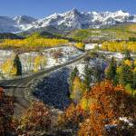 """""""The Road to Colorado"""" by Santomarco"""