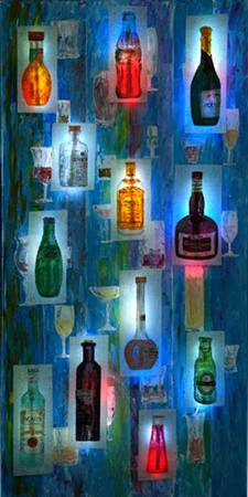 Light-art BAR