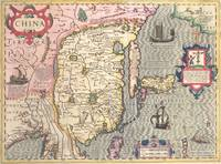 China, c.1607 (coloured engraving)