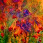 """""""Flower Girl"""" by artbyclaire"""