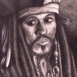 """Captain Jack"" by ataylor756"