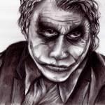 """Joker"" by ataylor756"