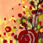 """""""The Wild Roses"""" by JENLO"""