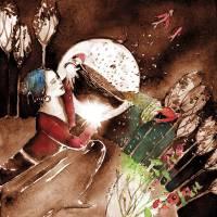 Fertile Moon Art Prints & Posters by Eyan Myers