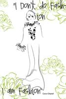 Illustration....Chanel