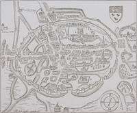 Canterbury, 1588 (engraving)