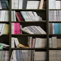 Magazines by Rob Dobi