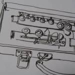 """""""Flute box"""" by ritafigueira"""