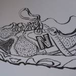 """""""Sneaker"""" by ritafigueira"""
