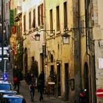 """Streets of Arezzo"" by raetucker"