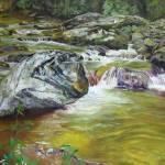 """""""Spirit Waters IV"""" by GarryTurpin"""