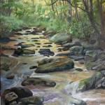 """Spirit Waters II"" by GarryTurpin"