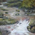 """Water Spirits III"" by GarryTurpin"