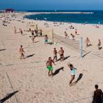 """Fun on the beach"" by MatteoCozzi"