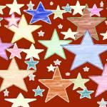 """Stars"" by AprilO"