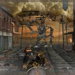 """SteamPunk Fighter"" by Spyder13x085"