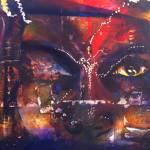 """La Mechanica del Pensamiento"" by artistmichaelbond"