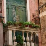 """Doorway to Venice"" by tiffanybrubaker"