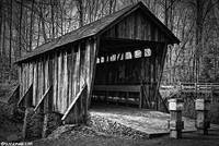 Pigsah Covered Bridge