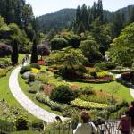 """ButchartGardens"" by RickAcadie"