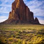 """Shiprock"" by Inge-Johnsson"