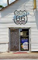 Route 66 - Bernie's Bar