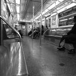 """Subway"" by samrandazzo"