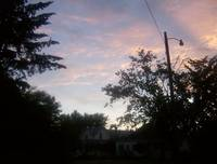 June 23, 2011 Sunrise